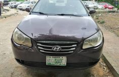 Hyundai Elantra 2008 Automatic Petrol for sale