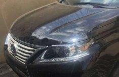 Lexus RX 2013 Petrol Automatic Black for sale