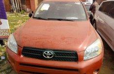 Toyota RAV4 2007 ₦2,900,000 for sale