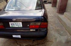 Nissan Primera 1992 Blue for sale