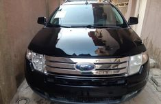 Ford Edge 2008 Petrol Automatic Black for sale