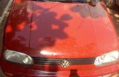 Volkswagen Golf 2003 for sale