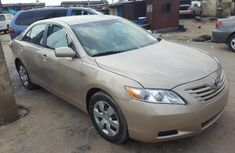 2008 Toyota Camry Automatic Petrol well maintained for sale