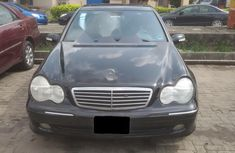 Mercedes-Benz C230 2005 for sale