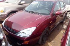 Ford Focus 2000 Automatic Petrol ₦1,290,000 for sale
