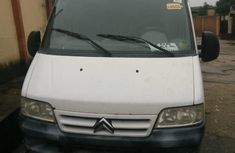 Citroen Multispace 2004 White for sale