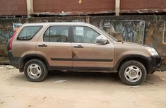 2005 Honda CR-V for sale in Lagos