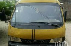 Kia Pregio 2005 2.7 D Cargo Van Yellow for sale