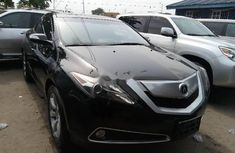 Acura ZDX 2012 ₦9,500,000 for sale
