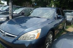 2007 Honda Accord Automatic Petrol well maintained for sale