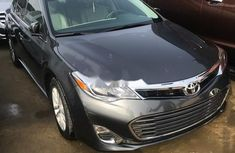 2014 Toyota Avalon Petrol Automatic for sale