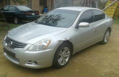 Nissan Altima 2010 ₦2,000,000 for sale