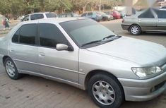 Peugeot 306 2005 Silver for sale