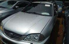 Toyota Avensis 2002 ₦1,150,000 for sale