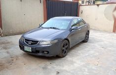 Honda Accord 2005 2.4 Type S Automatic Blue for sale