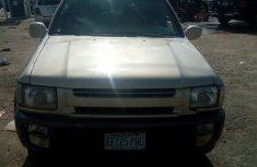 Nissan Pathfinder 1999 Gold for sale