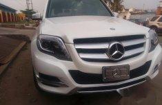 Mercedes-Benz GLK 350 2014 Whitefor sale