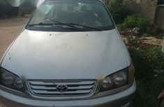 Toyota Picnic 2000 Silver for sale