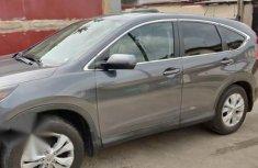Honda CR-V 2013 EX 4dr SUV (2.4L 4cyl 5A) Gray for sale