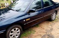 Peugeot 406 Prestige 2004 Blue for sale