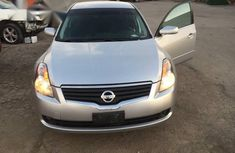 Nissan Altima 2008 2.5 Gray for sale
