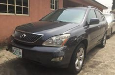 Lexus RX 330 AWD 2006 Gray for sale