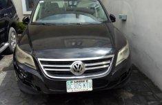 Volkswagen Tiguan S 4Motion 2010 Black for sale