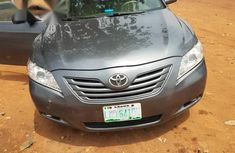 Toyota Camry 2007 Beige for sale