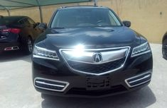 Acura MDX 2014 Automatic Petrol for sale