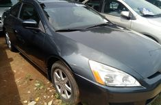 Honda Accord 2003 Petrol Automatic Grey/Silver for sale