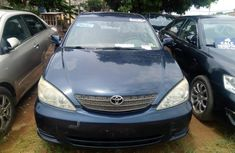 Toyota Camry 2004 Automatic Petrol ₦1,550,000 for sale