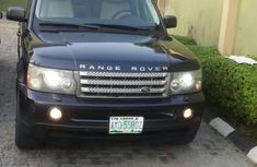 Land Rover Range Rover Vogue 2008 for sale