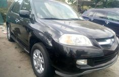 Almost brand new Acura MDX Petrol 2005 for sale