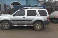 Nissan Xterra 2002 Gray for sale