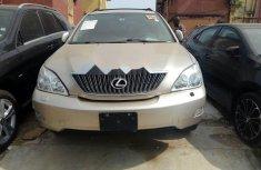 2007 Lexus RX Petrol Automatic for sale