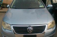 Volkswagen Passat 2006 Green for sale