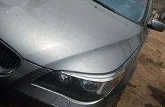 BMW 550i 2004 Gray for sale