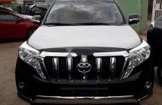 Toyota Land Cruiser Prado 2017 Automatic Petrol ₦30,000,000 for sale