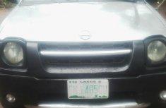 Nissan Xterra 2002 Silver for sale