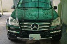 Mercedes Benz GL550 4matic 2012 Black for sale