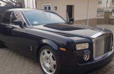 Rolls-Royce Phantom 2006 Blue for sale