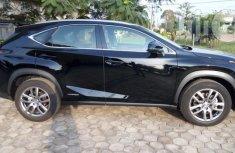 Lexus NX 300h 2016 Black for sale