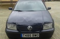 2002 Volkswagen Bora 1600 Manual for sale at best price