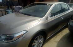 Toyota Avalon 2014 Automatic Petrol ₦6,700,000 for sale