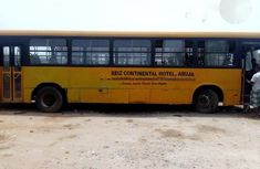 Mercedes-Benz T1 1983 Yellow for sale