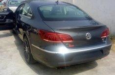 Volkswagen CC 2013 Sport Gray for sale