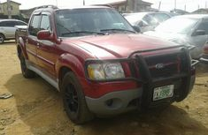 Ford Explorer 2001 Automatic Petrol for sale