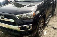 2015 Toyota 4-Runner Automatic Petrol well maintained for sale