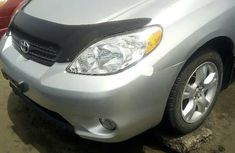 Toyota Matrix 2006 Petrol Automatic Grey/Silver for sale
