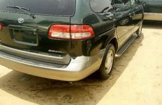 2002 Toyota Sienna Petrol Automatic for sale